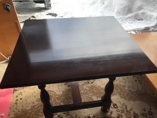 テーブル幅カット